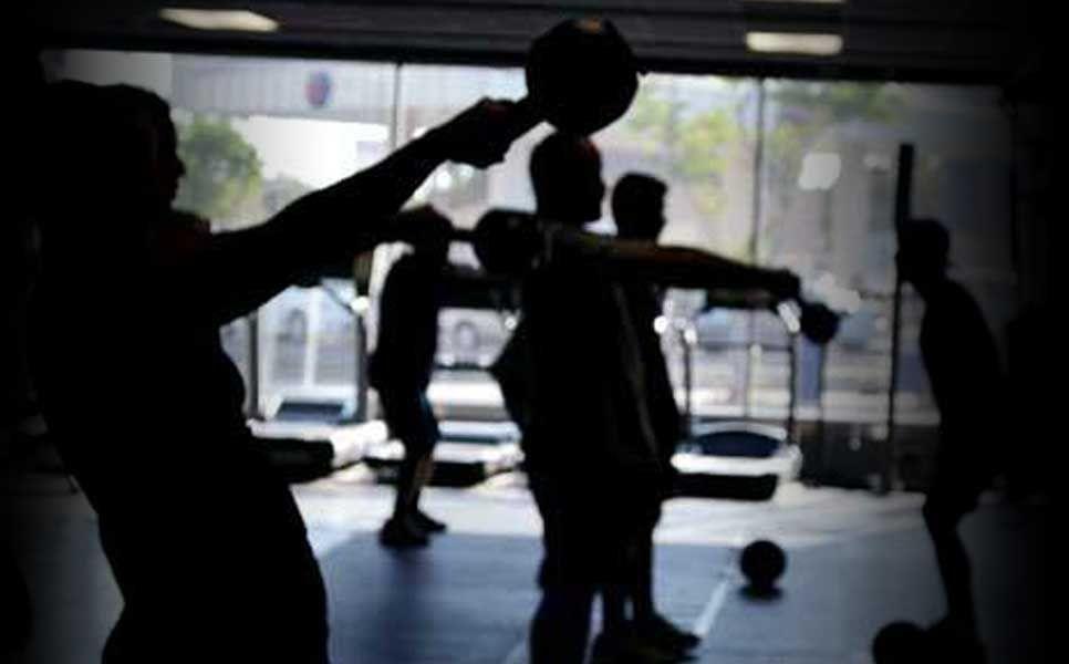 Alliance Training Center Mma Classes Mma Gym Gyms Near Me