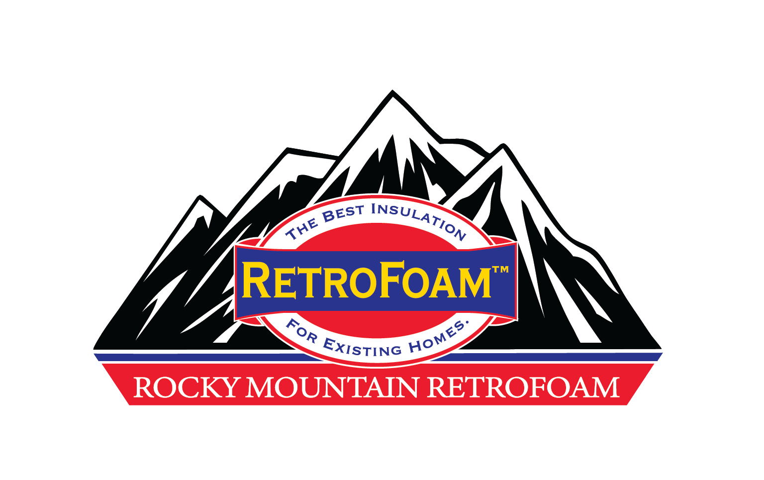 Rocky Mountain Retrofoam Best Insulation Wall Insulation Rocky
