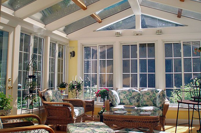 Image result for sunrooms