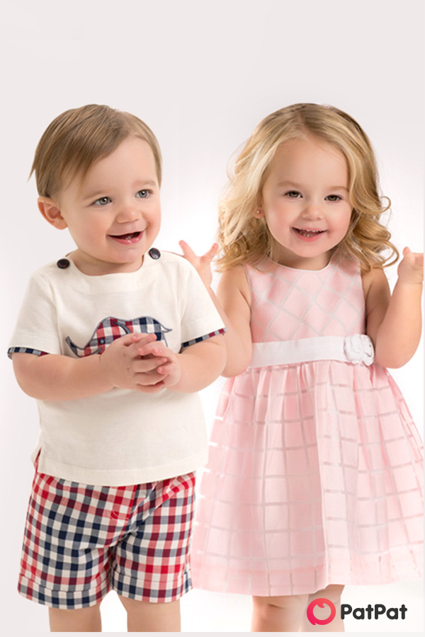 PatPat's goal is to bring you the highest quality children's clothes at the best prices around. Find adorable outfits at unbeatable prices - up to 90% off! Visit patpat.com and start shopping.