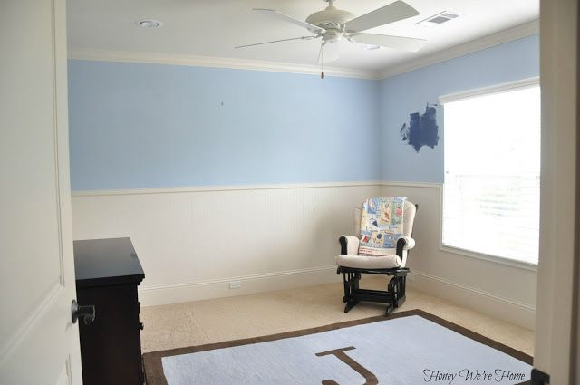 Possible Paint Color Blissful Blue By Sherwin Williams