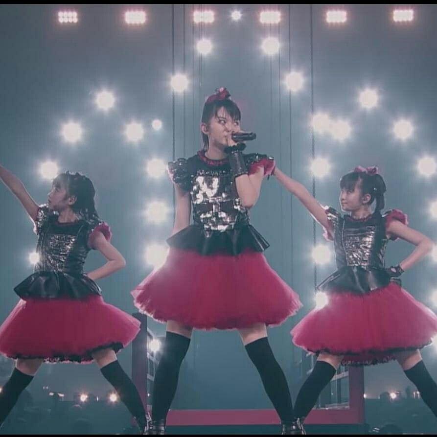 「Babymetal」おしゃれまとめの人気アイデア Pinterest Rin【2020】   ベビメタ