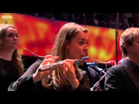 Aurora Orchestra play Beethoven's Pastoral Symphony at BBC Proms 2015