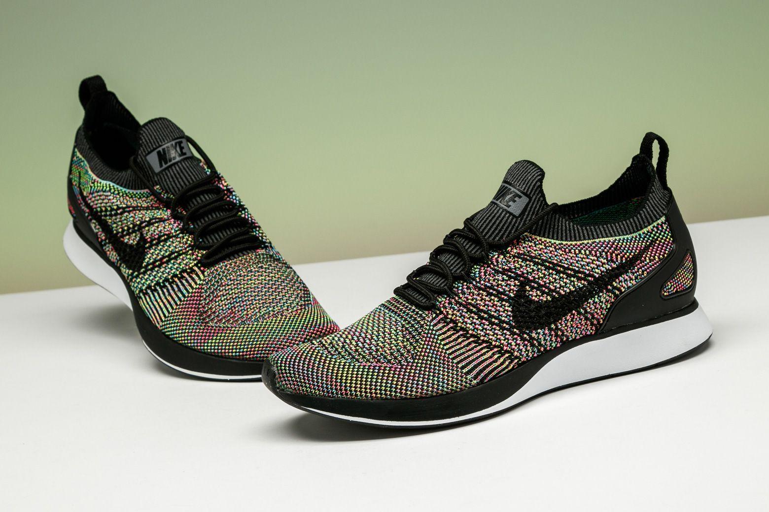Nike Air Zoom Mariah Flyknit Racer 918264 101 | Flyknit