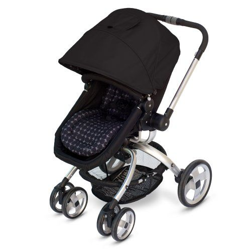 Babies R Us Umbrella Stroller With Canopy Jj Cole Broadway Stroller Black Gray Drops Jj Cole Http