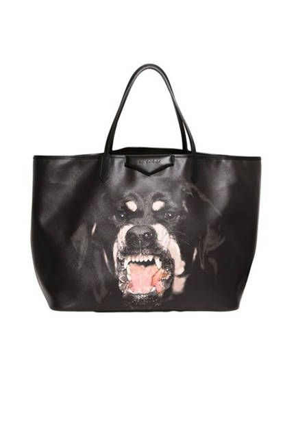 4e8b77933c Animal instinct: Dog bags, insect jewelry, bird accents are all on trend