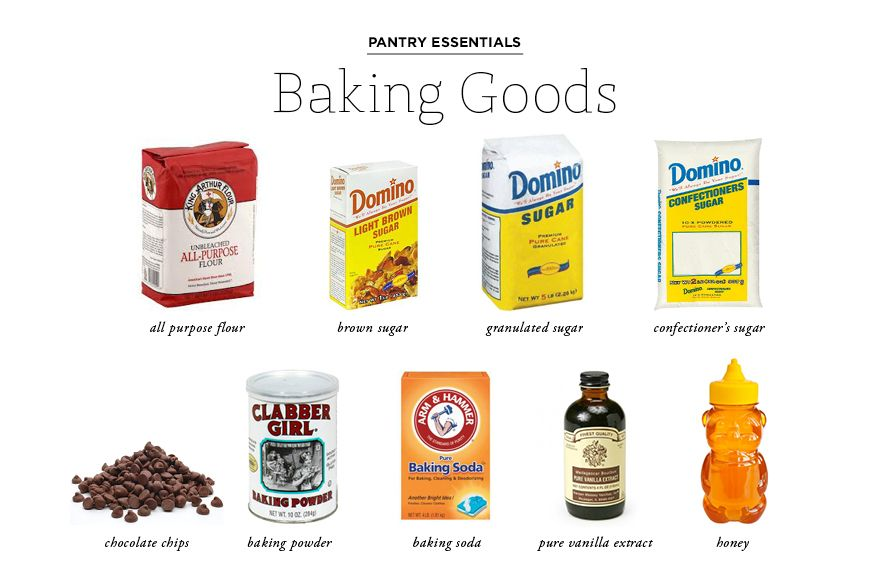 Pantry Essentials Food Items You Should Always Have In The