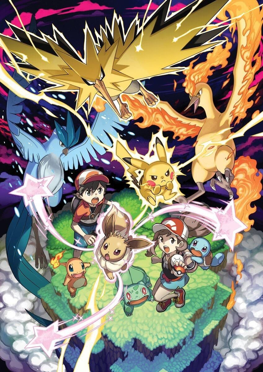 8dcaa2c50656c11d17cf38fa31d1b59b - How To Get Ninetales In Pokemon Let S Go Pikachu