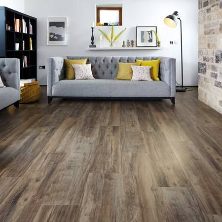 BuildDirect – Laminate - My Floor 12mm Villa Collection – Harbour ...