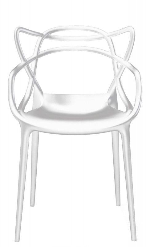 Uberlegen Kartell : Stuhl Masters (4 Stück)   Masters Von Kartell