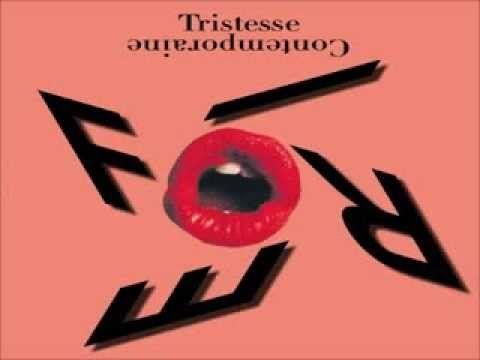 Tristesse Contemporaine - Fire (Daniel Maloso Fuego Mix)