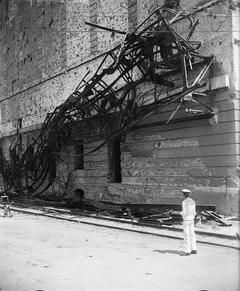 KONSTANTİNİYYE İŞGAL, 13 Kasım 1918 - 23 Eylül 1923