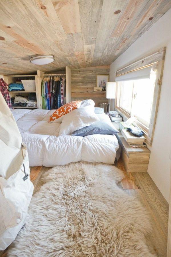 Schlafzimmer gemütlich modern  Bettbezüge im Weiß für ein gemütliches Schlafzimmer - Neue Design ...