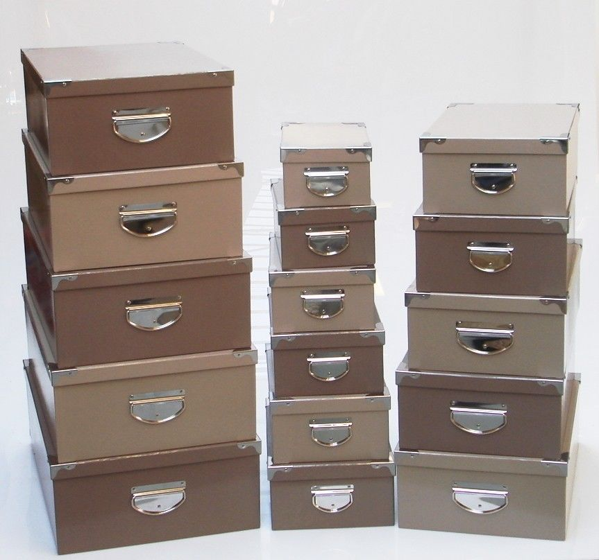 Cardboard Drawers New Design Drawer Furniture On A4 Storage
