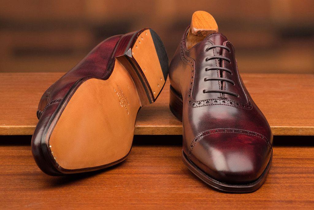 carmina museum calf adelaide shoes