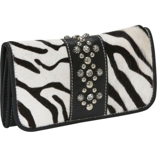 American West Santa Fe Spirit Ladies Wallet - http://handbagscouture.net/brands/american-west/american-west-santa-fe-spirit-ladies-wallet/