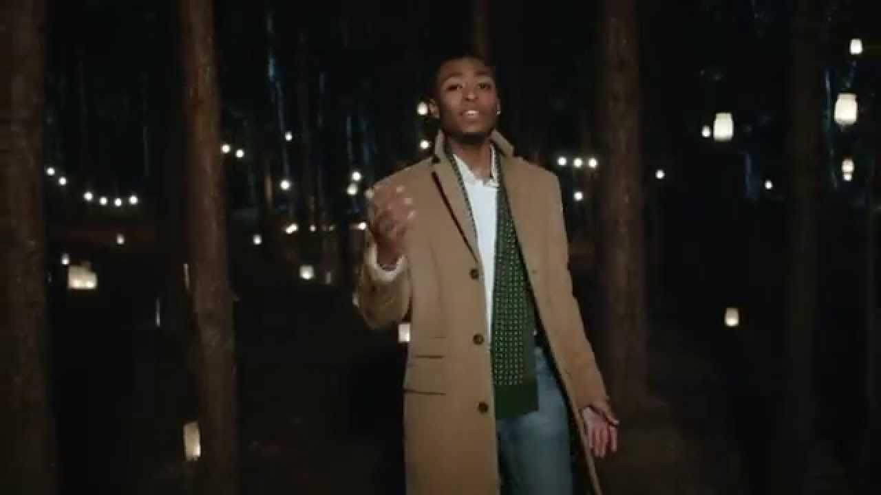 Let there be peace on earth glade commercial