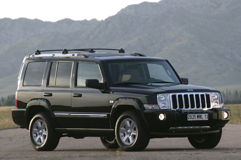 Jeep Commander Limited  hi sexy i want you  awesome