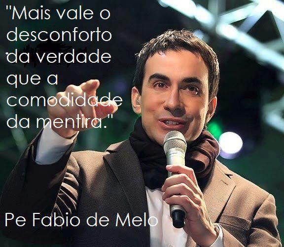 Padre Fabio De Melo Frases Padre