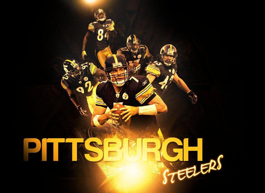 Steelers deviantART | Steelers | Pinterest | Pittsburgh ...