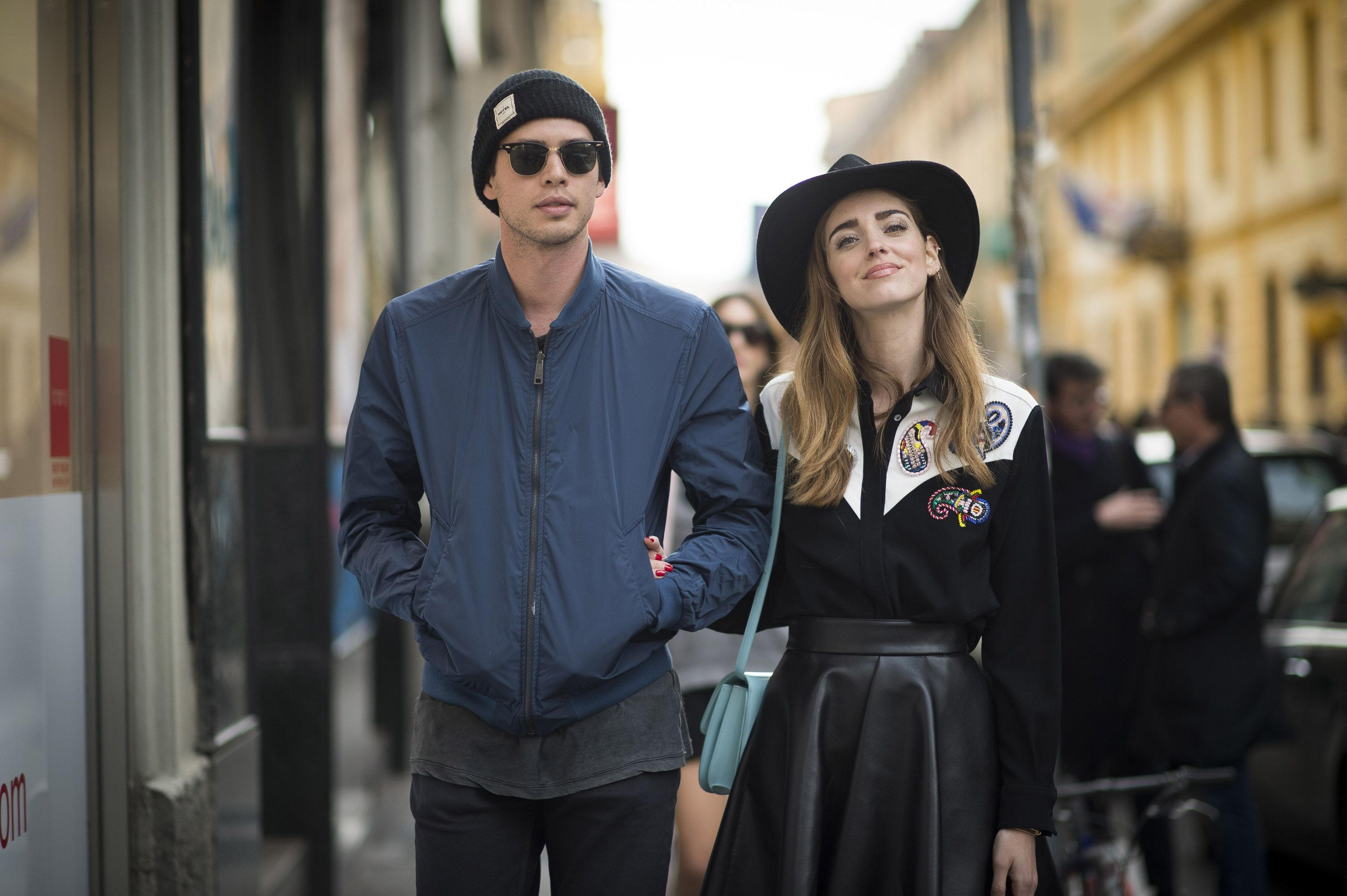 11 Street Style Couples That Define Relationship Goals Street Style Bff Outfits Fashion