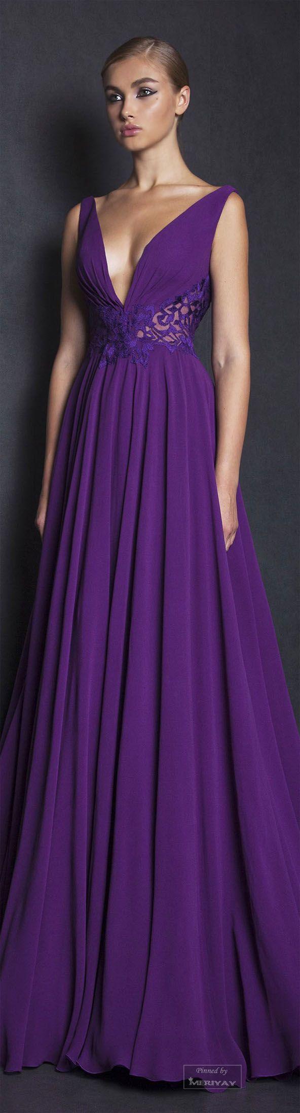 Colores secundarios (violeta) | vestidos y outfits | Pinterest ...