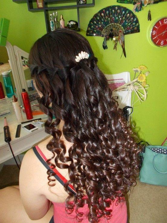 Prom Hair 2013
