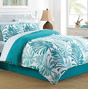 Hawaiian bedding and comforters