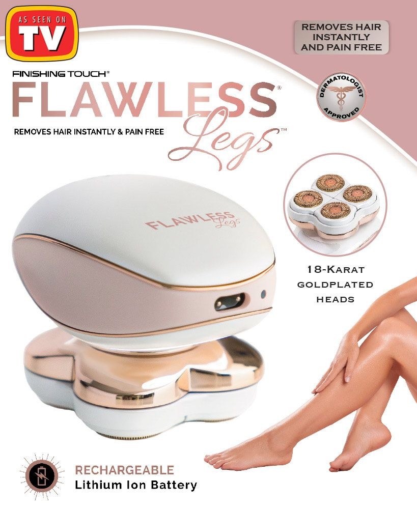 b35362a303 Finishing Touch  Flawless™ Legs or Replacement Head