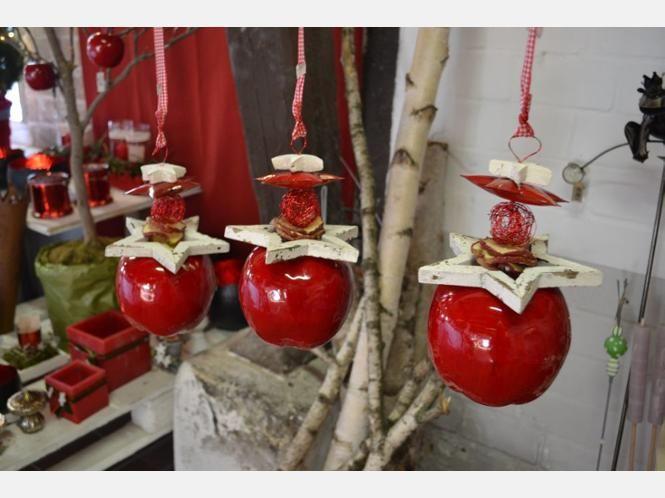 Galerie Zauberhafte Dekoideen Maria Renner #Ästeweihnachtlichdekorieren