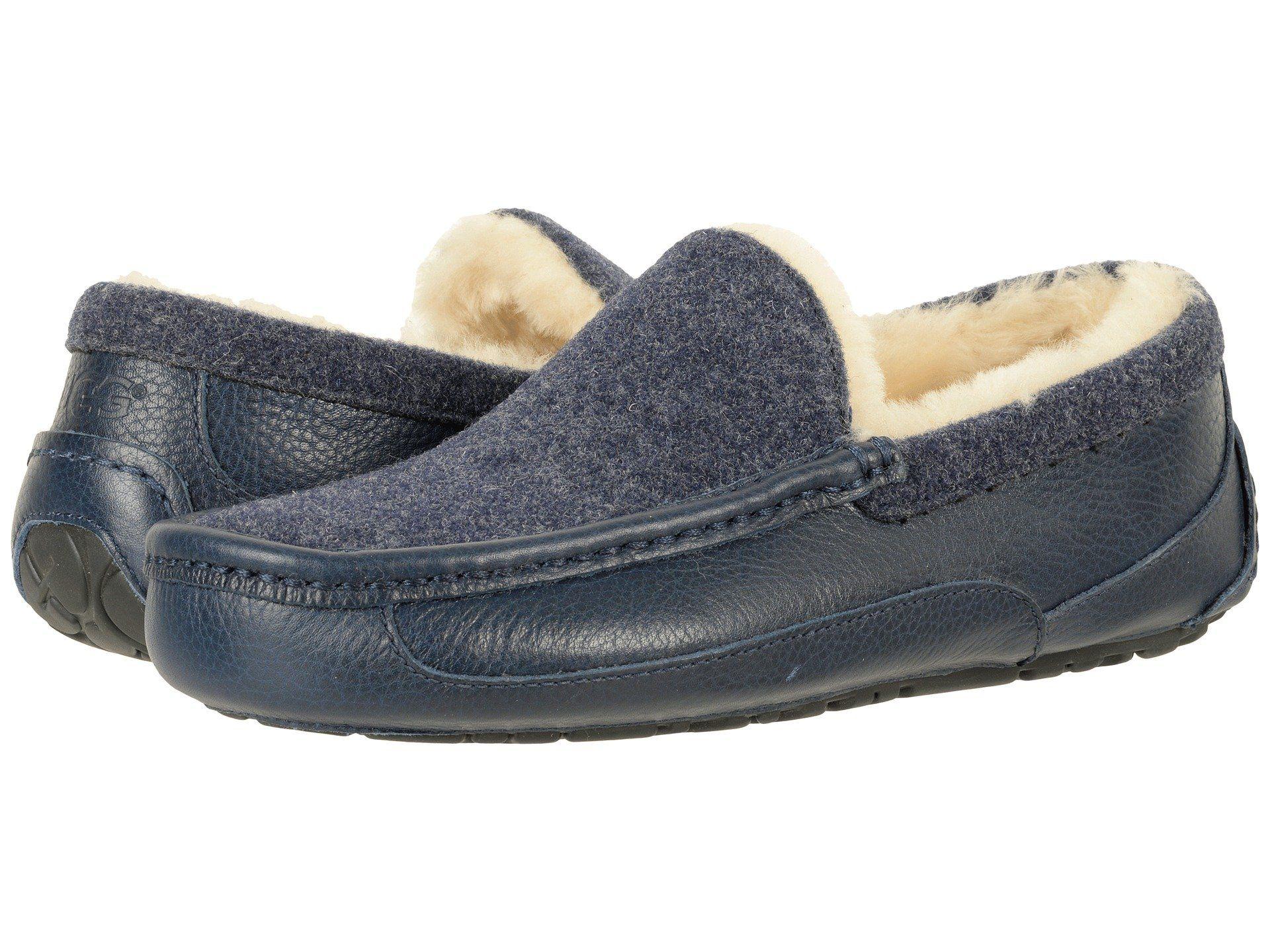 d3da85b4131 UGG Ascot Novelty. #ugg #shoes # | Ugg Men | Ugg ascot, Uggs, Mens ...