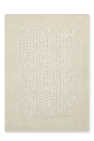Buy Looped Panel Wool Rug from the Next UK online shop