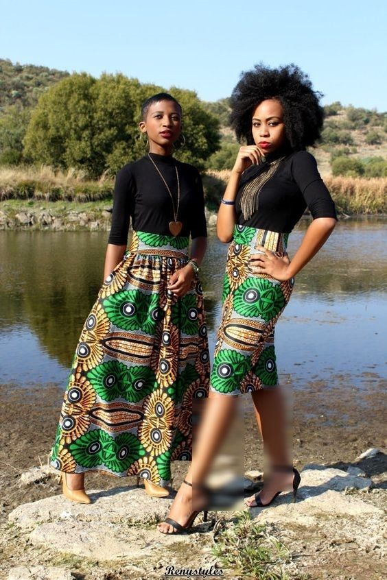 South African dresses designs From Shop Zuvaa #afrikanischerdruck South African dresses designs From Shop Zuvaa #afrikanischerdruck