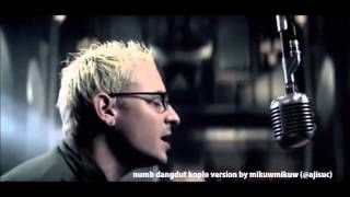Download Linkin Park - Numb [Dangdut Koplo Version] MP3