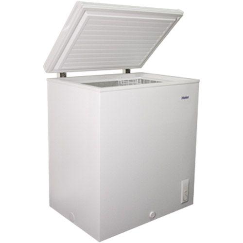 Black Decker 5 0 Cu Ft Chest Freezer White Chest Freezer