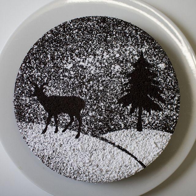 Spectacular Winter Wedding Decoration Ideas Mit Bildern Kuchen