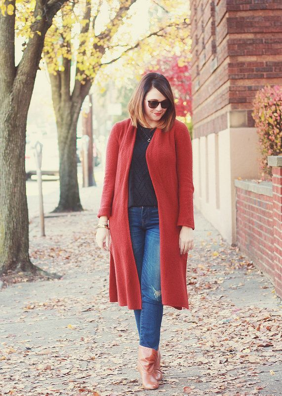 26 and Counting // Anthropologie, Madewell, Banana Republic