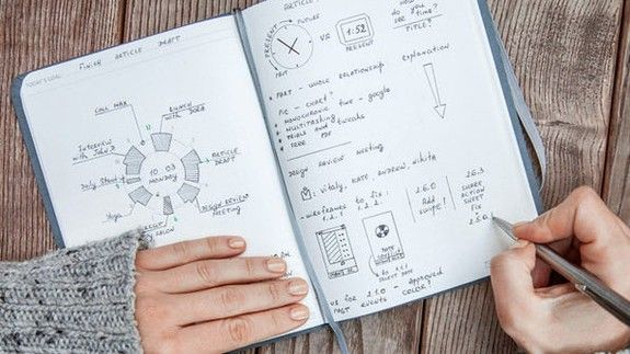 This 23 ARpowered planner is *almost* as magical as Tom