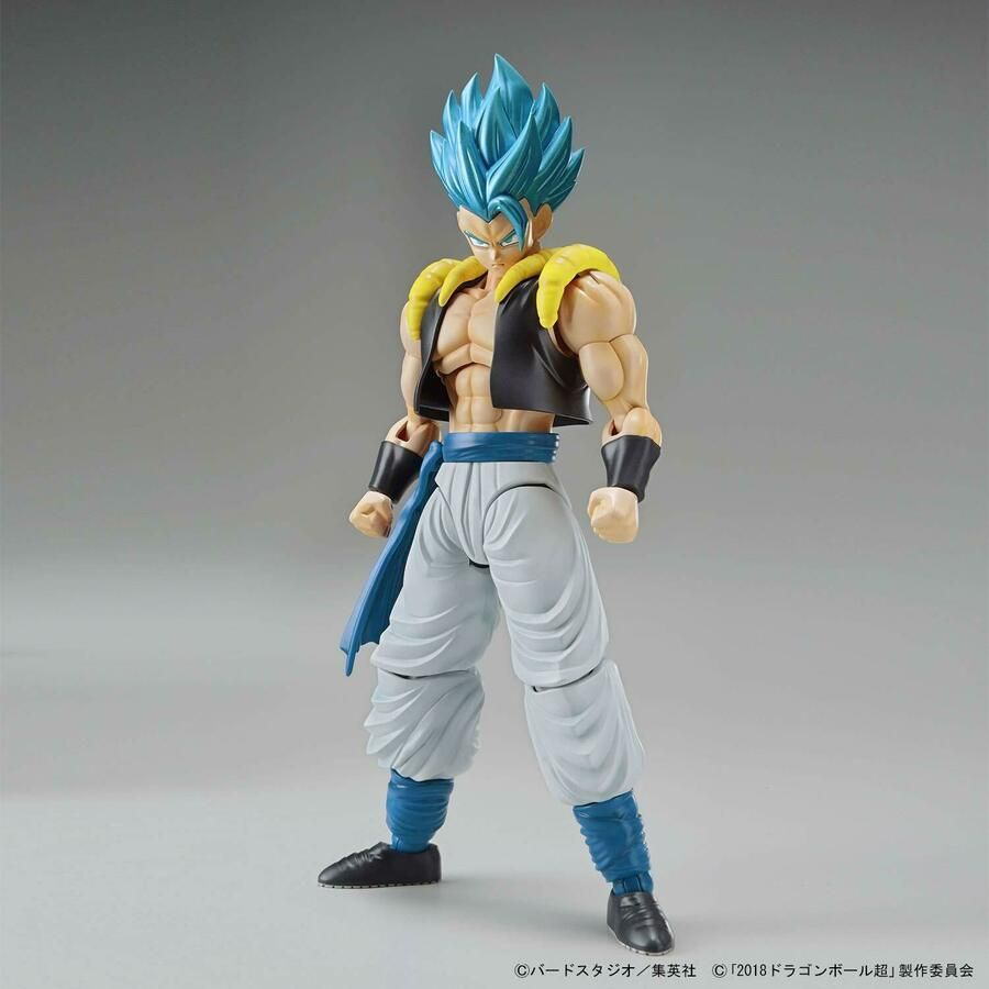 2-SET S.H.Figuarts Dragon Ball Movie Super Saiyan Blue Gogeta /& Broly PRE-ORDER