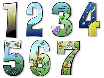 This Creation Theme Is Based On Genesis 11 3121 3 Page Includes Preschool Lesson Plans Activities And Interest Learning Center Ideas For Your