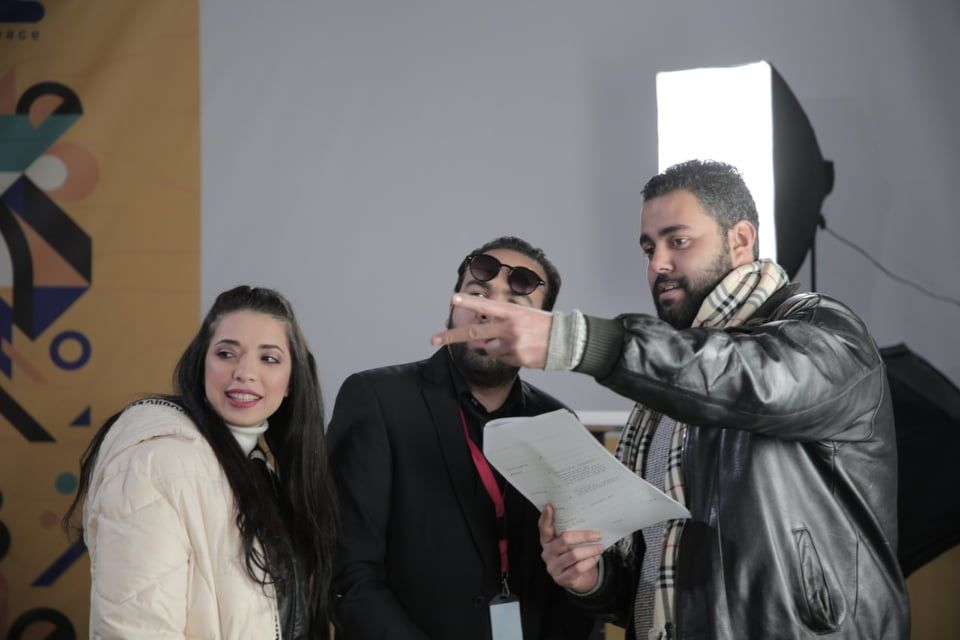 المخرج أحمد أبوكيلة يوضح سبب ابتعاده عن مسلسل عفريت نص الليل Fictional Characters Character John