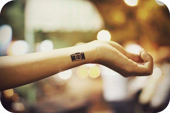 Tatuaż Aparat Szukaj W Google Sutasz Pinterest Camera