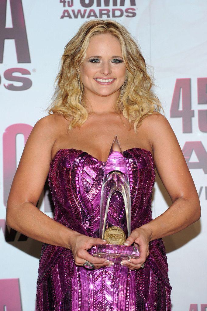Miranda Lambert Photos Photos 45th Annual CMA Awards