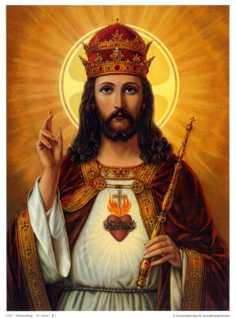 Feast of Christ the King - Wikipedia, the free encyclopedia | Christ the  king, Christ, Jesus