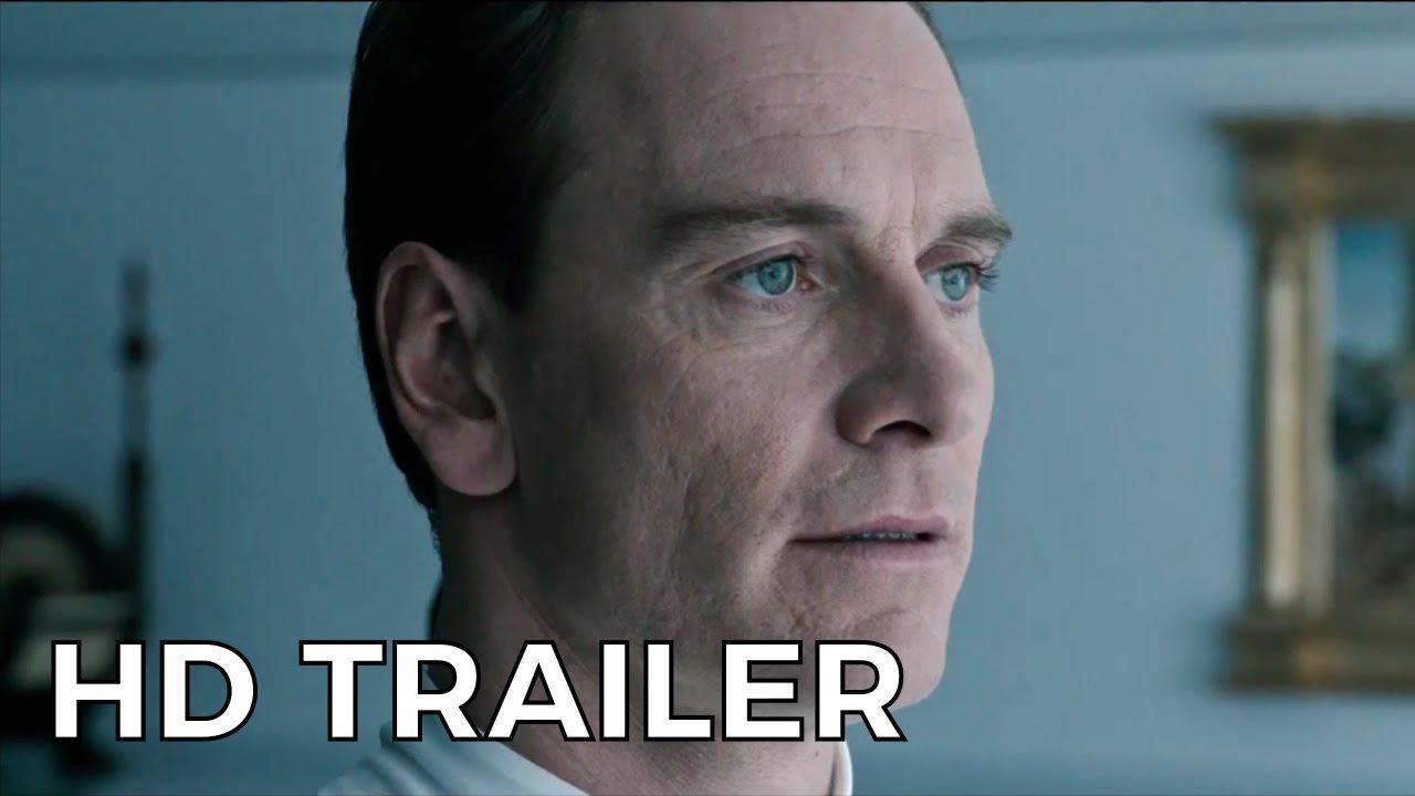 Alien Covenant Official Trailer 1 2017 Michael Fassbender Movie Michael Fassbender Movies Official Trailer