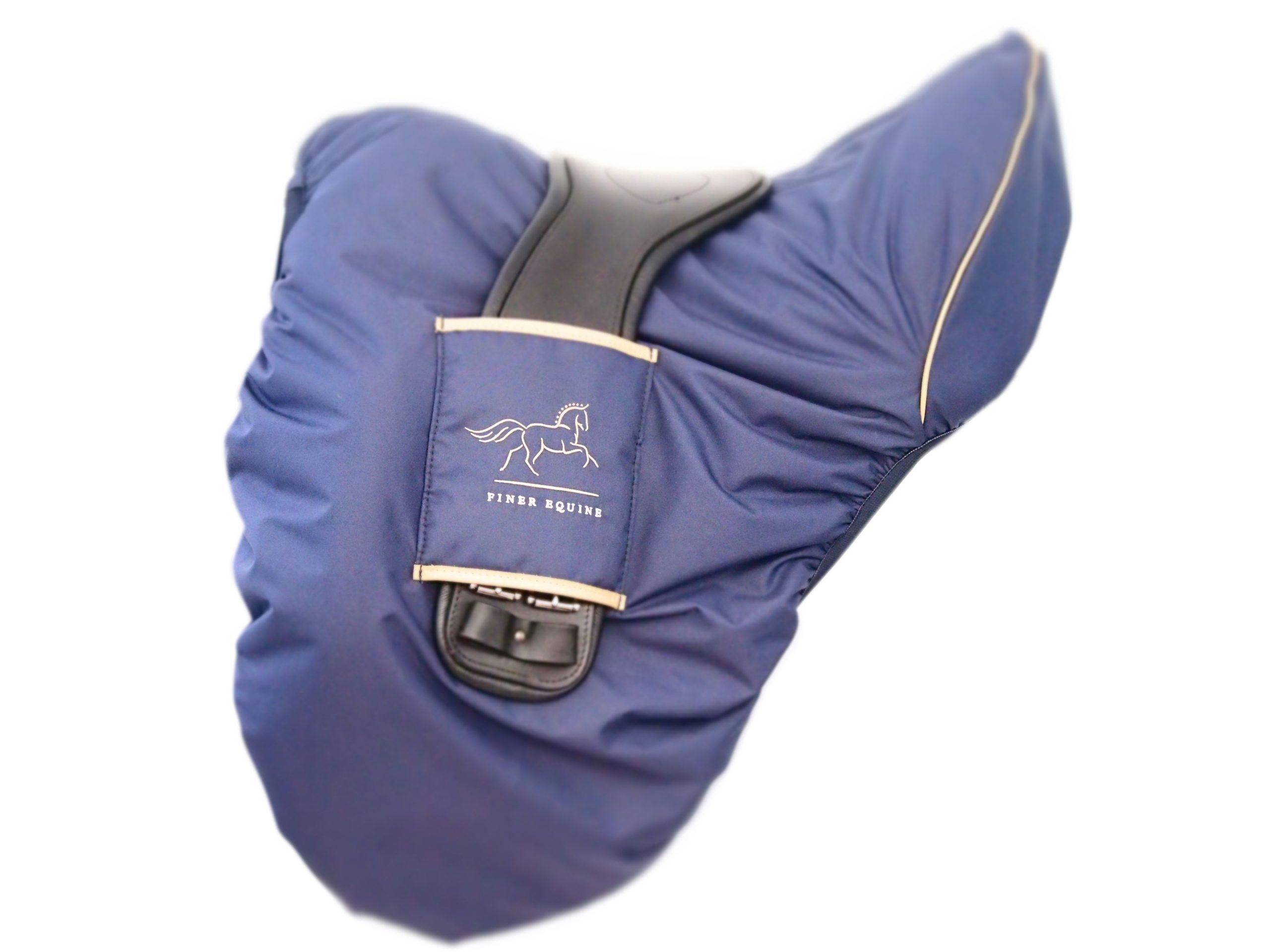 Finer Equine Saddle Cover Boudica Equestrian In 2021 Saddle Cover Dressage Fashion Bridle Bag