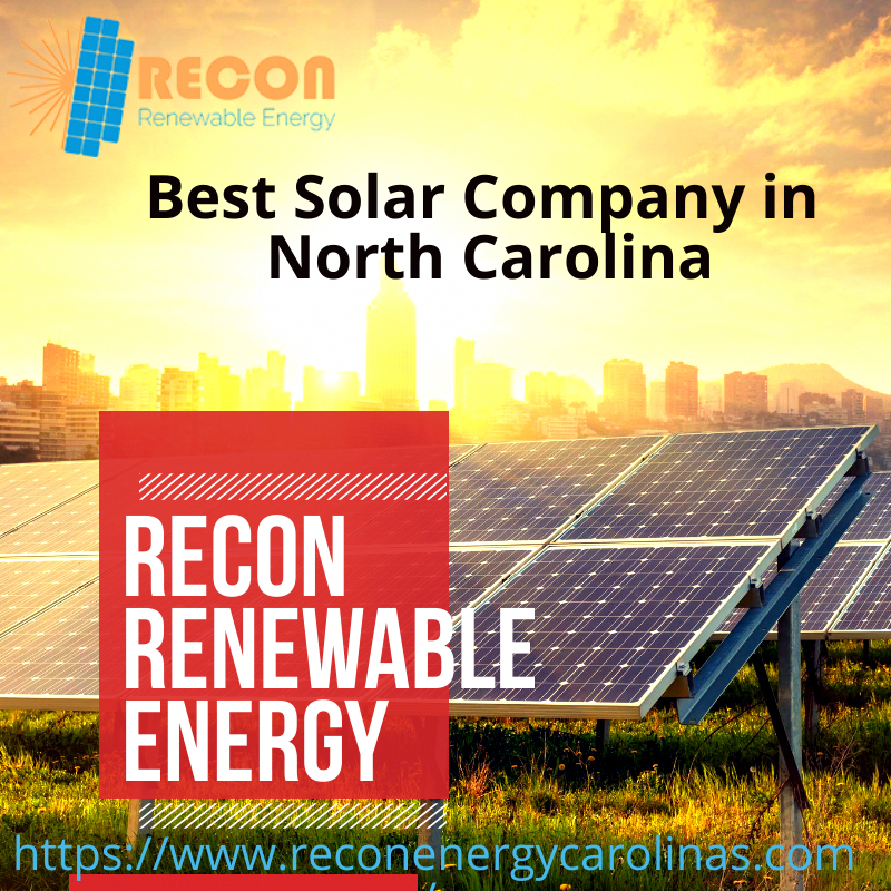 We Offer Best Solar Panel Installation In North Carolina Whether You Want To Install Or Repair Residential Solar Commerci In 2020 Solar Solar Panels Solar Companies
