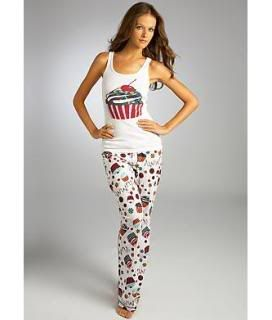 cute grown- up cupcake pj s!  17b0c55ee