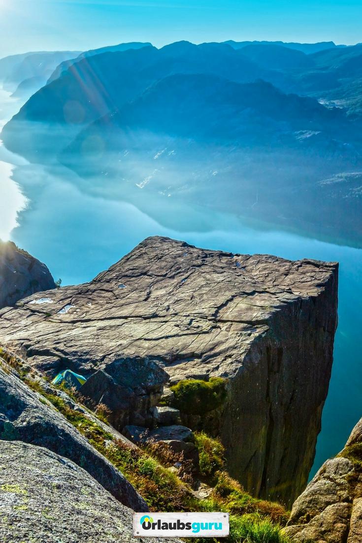 Die schönsten Orte der Welt – das gehört auf jede ...