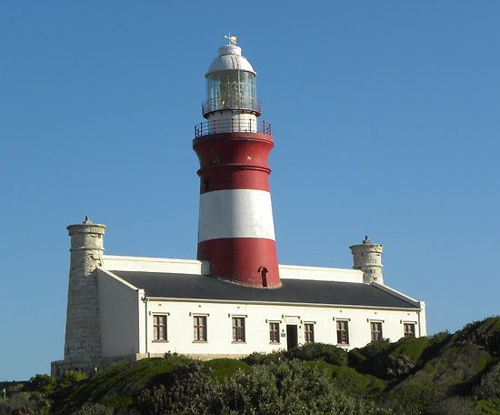 Light Steel Frame Structures Cape Town South Africa: Cape Agulhas Lighthouse - Google Search